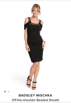 Wearing this for a wedding tonight. Thank you Rent the Runway!!!