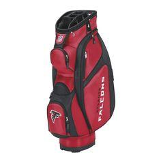 Wilson NFL Team Cart Golf Bag  6ac765606970b