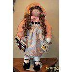 Image 1 Little Souls Doll Lucinda-----1998