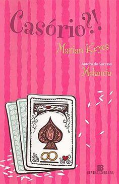 Casório. Foi um dos livros que já li da Marian Keyes :)
