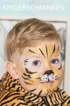 Carnival Party Favors, Kids Carnival, Carnival Birthday Parties, Circus Party, Tiger Makeup, Truck Or Treat, Aesthetic Vintage, The Duff, Girl Face