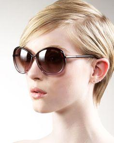 Tom Ford Clothilde Sunglasses