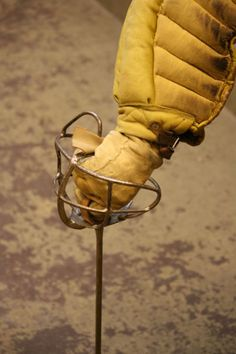 "Practising academic fencing: ""Terz, Quart und Durch"""
