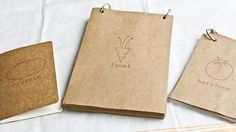Lisa's Handmade Notebooks