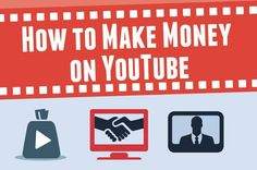 7 Great Strategies For Making Money On YouTube