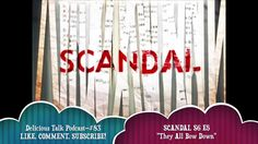 """Scandal 6x05 Review 