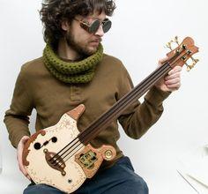 Bass uke