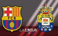 บาร์เซโลน่า vs ลาส พัลมาส วิเคราะห์บอลลาลีกาสเปน Barcelona vs Las Palmas