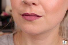 ColourPop Ultra Matte Lip [Liquid Lipsticks] Review