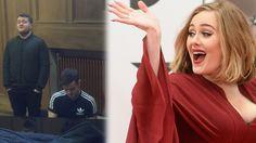 Adele Lets 2 Fans Sing Onstage During Dublin Concert