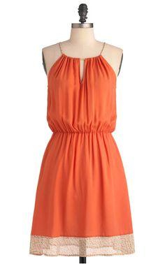 Melon Punch Dress, another great summer time dress! Fabulous Dresses, Cute Dresses, Casual Dresses, Fashion Dresses, Retro Vintage Dresses, Vintage Inspired Dresses, Weekend Wear, Weekend Packing, Mod Dress