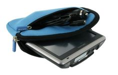 Save $ 17.04 order now rooCASE SLV2 Neoprene Sleeve (Berry Blue) Carrying Case f