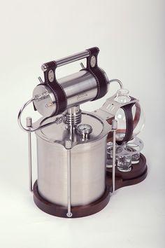 Купить качественный самогонный аппарат (дистиллятор) OMD-6.2 в подарок - Distillers