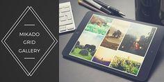 CodeCanyon - Mikado WordPress Photo Gallery v1.1.15
