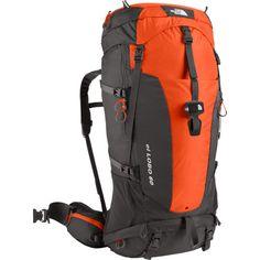 The North Face El Lobo 60 Backpack - 3350-3950cu in