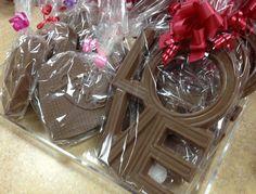 #Chocolate <3  www.dunmorecandykitchen.com