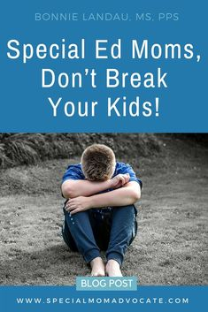 Special Ed Mom, Don't Break Your Kids! Sometimes as a special needs parent we focus on what needs fixing, and we forget about the amazing qualities our kids possess. It's SO important we remember everybody has strengths and weaknesses, and we have to pay attention to both. #specialed #specialeducation #specialneeds #twiceexceptional #2E #autism #adhd #dyslexia