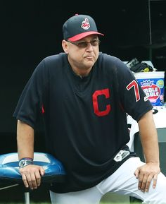 Terry Francona wants Cleveland Indians to be 'special' not just 'good' and 4 other things we learned Friday about the Tribe Kentucky Basketball, Duke Basketball, College Basketball, Cleveland Indians Baseball, Cleveland Rocks, University Of Kentucky, Kentucky Wildcats, Baseball Players, Baseball Cards