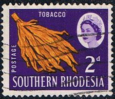 Southern Rhodesia 1964 SG 94 Tobbaco Plant Fine Mint SG 94 Scott 97 Condition Fine MM Only one post charge applied on multipule purchases Details N B Popular Hobbies, Buy Stamps, Going Postal, Envelope Art, Vintage Posters, Vintage Art, Zimbabwe, Commonwealth, Stamp Collecting