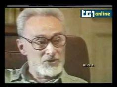 1984 - Muore Italo Calvino, Levi ricorda la loro amicizia in questa intervista