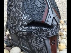 Eradicator (Lord Adraas) Sith Acolyte Helmet | MYNOCK'S DEN | Taras Harkavyi