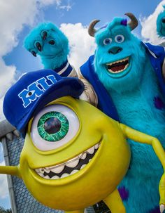 Limited Time Magic, Monstrous Summer and More at The Disneyland Resort…