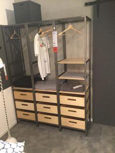 urzekło mnie - koncept do garderoby