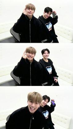 Kim Seunghun & Kim Junkyu | YG TREASURE BOX #ygtrainee #ygnbg #ygtb #ygsilverboys
