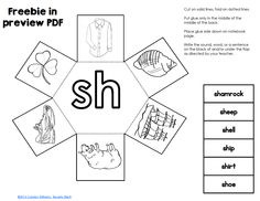 Free page in preview for new product on TpT for ch-sh-th-wh student interactive foldables, 187 pages http://www.teacherspayteachers.com/Product/Ch-Sh-Th-Wh-Interactive-Student-Notebook-Foldables-and-Teaching-Materials-1447539