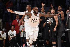 Lebron James all star Basketball Jones, Pro Basketball, Russell Westbrook, Stephen Curry, Lebron James All Star, Cleveland, Bbc World News, World Breaking News, 2018 Winter Olympics