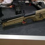 Just last week, Magpul announced the X-22 Backpacker. It is a new variant of their X-22 Hunter Takedown stock but it is designed for backpacking out into the woods. Almost like a survival rifle. The handguard has been shortened and the stock has been altered so that you can store the barrel under the stock. …   Read More …