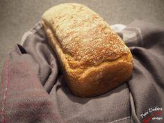 Chleb orkiszowy – Pani Doktor gotuje