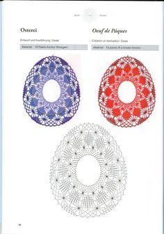 9 de septiembre de 2011 - rocio redes - Picasa Webalbums Folk Embroidery, Paper Embroidery, Bobbin Lace Patterns, Crochet Patterns, Bobbin Lacemaking, Lace Art, Picasa Web Albums, Easter Crochet, Point Lace