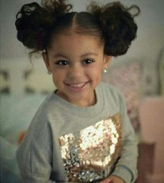 Girl Hairstyles 425871708515322033 - Coiffure petite fille macaron Source by doyelle Baby Kind, Pretty Baby, Cute Baby Girl, Cute Little Girls, Little Babies, Baby Love, Cute Kids, Baby Baby, Beautiful Black Babies