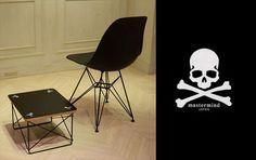 mastermind JAPAN x Herman Miller – Eames Furniture Series