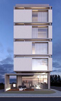 Tecnologia Crosslam | Exterior facades | Architecture, House design