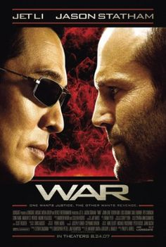 Poster Of War (2007) Full Movie Hindi Dubbed Free Download Watch Online At all-free-download-4u.com
