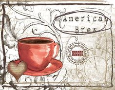 Ephemera Coffee I (Grace Pullen)