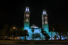 King Fahad Mosque by Clive Chanel on 500px