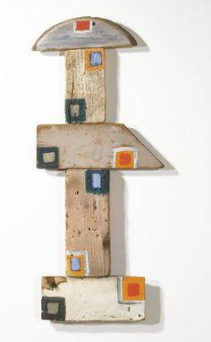 Martin& Eye of the Road - Betty Parsons Abstract Sculpture, Sculpture Art, Art Brut, Found Object Art, Driftwood Art, Assemblage Art, Abstract Expressionism Art, Art And Architecture, Cool Art