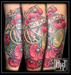 #spokane #tattoo #andrewrtrull #custom #artist #twistedraventattoo #design #neotraditional #oz #wizardofoz #color #women's Neo Traditional, Future Tattoos, Wizard Of Oz, I Tattoo, Artist, Color, Design, Retro, Artists