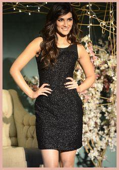 Kriti Sanon launches her clothing line - Ms Taken, MyFashgram