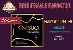 2020 EVENT DETAILS | IndieAudiobookAwards Celine, Kintsugi, Movie Posters, Film Poster, Billboard, Film Posters