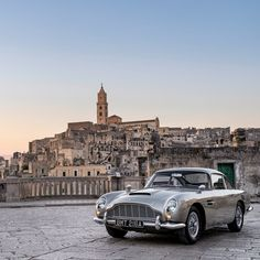 Aston Martin announced that a fourth car will be featured in No Time To Die. The Aston Martin DBS in addition to the Vantage and Valhalla. Because one Aston Martin is not enough Mr. Aston Martin Db5, Classic Aston Martin, Aston Martin Vantage, Aston Db9, Maserati, Mazda, Daniel Craig, James Bond Cars, Offroad