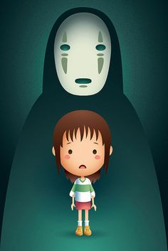 Spirited Away | Flickr – Compartilhamento de fotos!