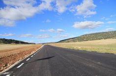 La Cabrera, Alcuneza y Alboreca mejoraron sus accesos por carretera http://www.rural64.com/st/turismorural/La-Cabrera-Alcuneza-y-Alboreca-mejoraron-sus-accesos-por-carretera-3500