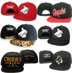6fd110283a5 AAAwholesaler   Buy new 2014 fashion Crooks and castles baseball caps  hiphop snapback hiphop caps for