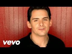 Brad Paisley - Little Moments - YouTube