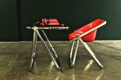 plastic fantastic/2: | func. furniture