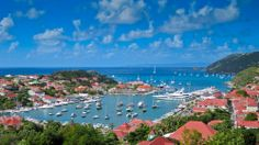 French West Indies Caribbean Islands | St. Barth's, French West Indies - New Year's 2013 in the Caribbean